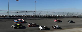NASCAR America: Will there be an upset at Talladega?