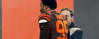 Myles Garrett suspended indefinitely by NFL