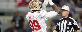 NFL rumors: Aldon Smith, Cowboys agree to terms as ex-49er, Raider returns