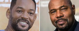 Will Smith, Antoine Fuqua Won