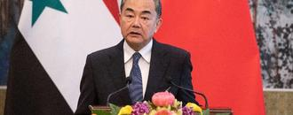 China warns US against opening Mideast