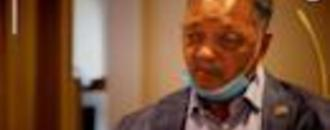 Rev. Jesse Jackson calls for nationwide protests after George Floyd