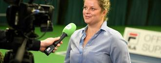 Clijsters comeback, sons and fathers: Five tennis talking points