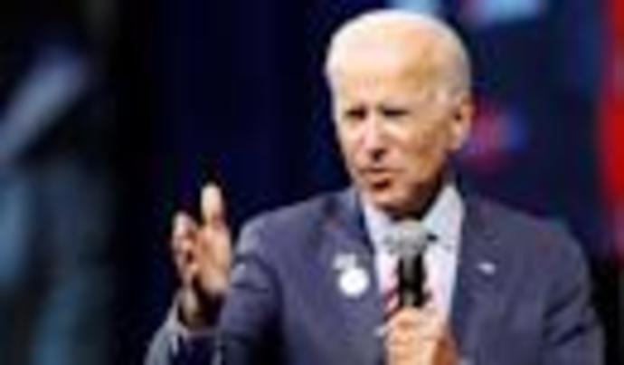 Biden Claims the Media Inflated AOC\