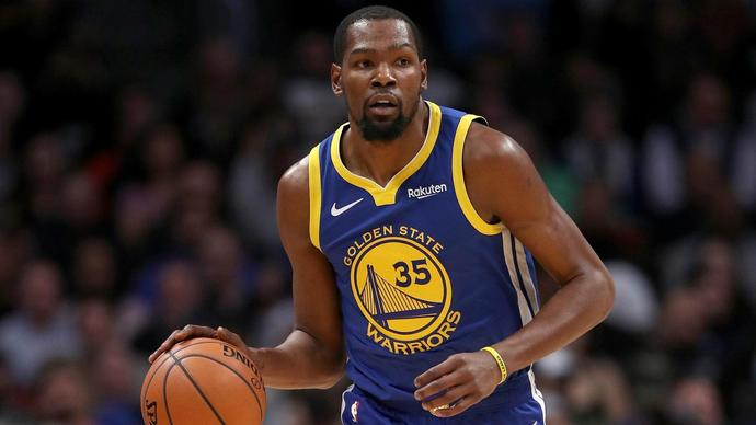 Don't be surprised if Durant joins Clippers - Perkins
