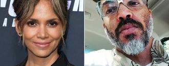 Halle Berry Seems to Confirm She