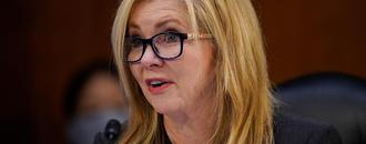 GOP Sen. Marsha Blackburn says being called a