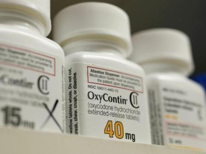Exclusive: OxyContin maker prepares