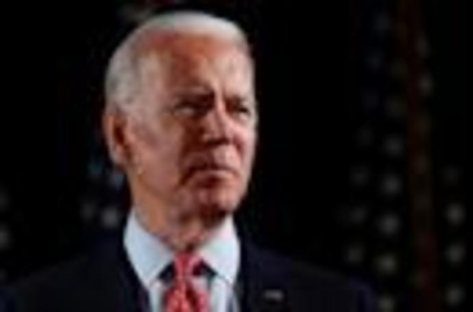 Biden to start considering running mates, consulted Obama