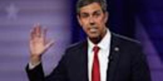 Beto Admits Non-Compliant AR-15 Owners Would Receive a
