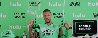 5e55983465d ... Kevin Durant after 50-point game · Sports Basketball  12 minutes ago.  Hulu trolling Warriors with Damian Lillard billboard at Oracle