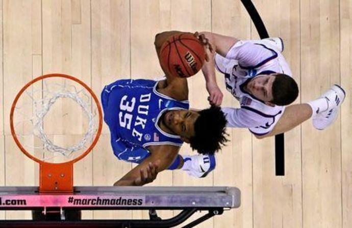 877e96c68f0 Reports  Duke s Marvin Bagley III to sign shoe