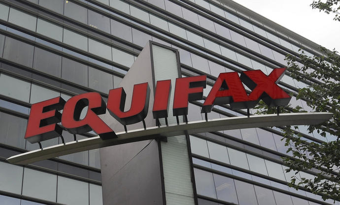 Equifax Cash Payment