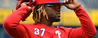 Phillies likely to move on from Odúbel Herrera