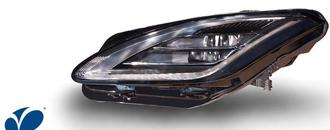 Brighter, safer headlights are coming. The question is when.