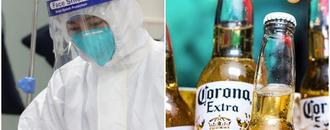 People seem to think Corona beer is related to the deadly Wuhan coronavirus outbreak, as searches for
