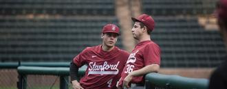 Stanford showdown: Nico Hoerner, Kris Bubic share