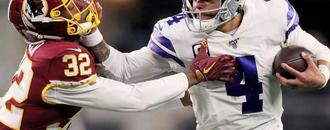 Dak Prescott has unique leverage over the Cowboys