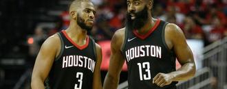 Report: Chris Paul demanded trade after Rockets