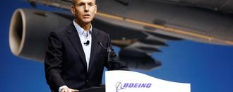 Boeing CEO says company understands