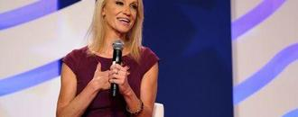 Former U.S. ethics official files complaint against Trump aide Conway