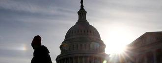 Senate sets votes but U.S. shutdown likely to go on