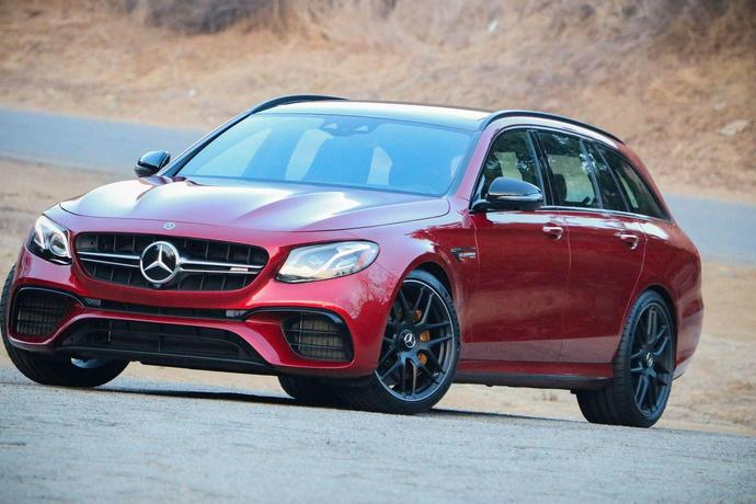 Best Wagons 2020.Station Wagons 2019 2020 The Best And The Rest