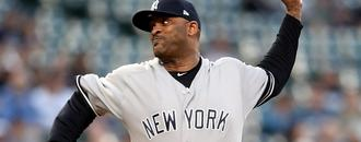 Yankees place CC Sabathia on the injured list