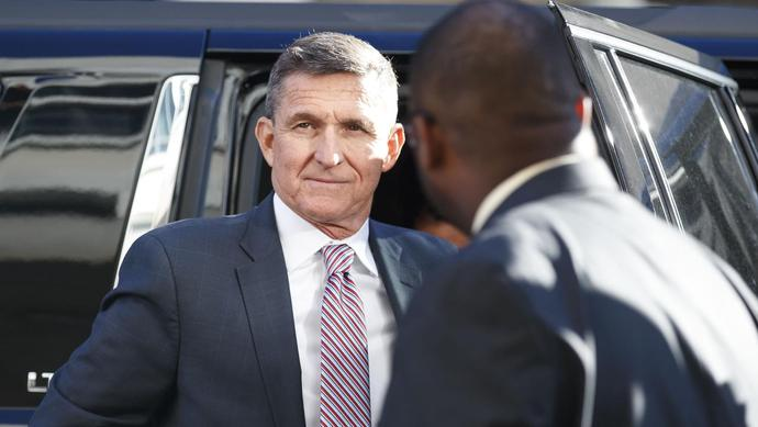 Flynn Sentencing Postponed as Judge Raises Doubts: Court Update