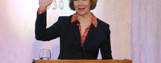 Minnesota Lieutenant Governor Tina Smith to replace Franken: report
