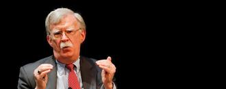 Bolton says he hopes book is not