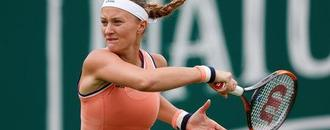 Osaka stunned by Mladenovic in straight sets in Dubai