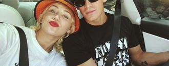 Miley Cyrus and Cody Simpson Split After 10 Months of Dating