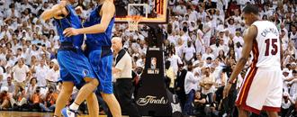 NBA On This Day | Dirk rallies Mavs over Heat in Finals