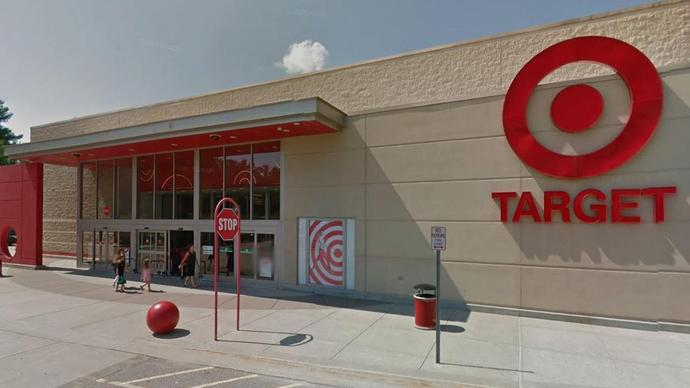 Maine Mom Charged After Allegedly Leaving Toddler Son in Target Parking Lot