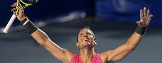 No US Open today for Nadal, no tennis