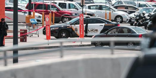 El Paso mass shooting suspect on suicide watch, sheriff