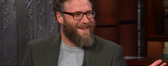 Seth Rogen refused Paul Ryan