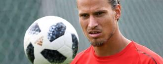 Serbia striker Prijovic arrested for flouting coronavirus curfew