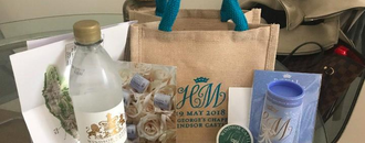 Royal wedding guests are selling their boring gift bags on eBay for thousands