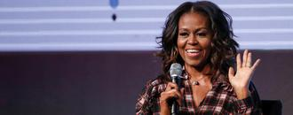 Michelle Obama Seconds Laura Bush's Criticism Of Child Separation Policy