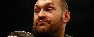 Boxing: Fury aims punch at British board, may seek license elsewhere