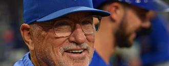 Joe Maddon has specific plans to rewatch entire Game 7 of 2016 World Series