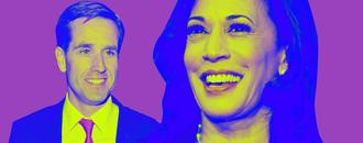 Kamala Harris Was In Biden Circle of Trust. Then Came Debate Night