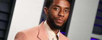 Chadwick Boseman Questions the Timing of Martin Scorsese