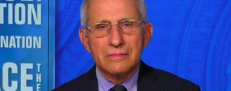 "Transcript: Anthony Fauci on ""Face the Nation"""