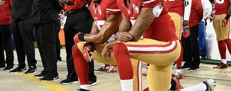 Colin Kaepernick denounced Fourth of July as a celebration of