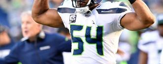 "Bobby Wagner ""really confident"" in Seahawks"