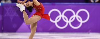 Olympian Mirai Nagasu Reveals What It's Like To Compete On Her Period