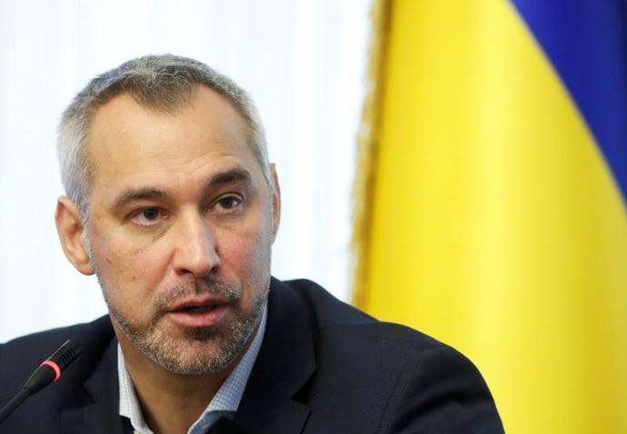 Ukraine widens probe against Burisma founder to embezzlement of state funds